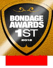 BondageAwardsGold ROPE BONDAGE